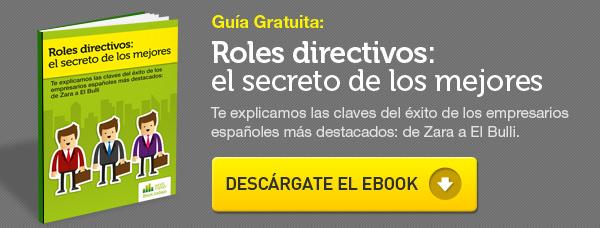 Workmeter Guía gratuita sobre roles directivos