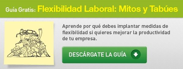 teletrabajo flexibilidad laboral