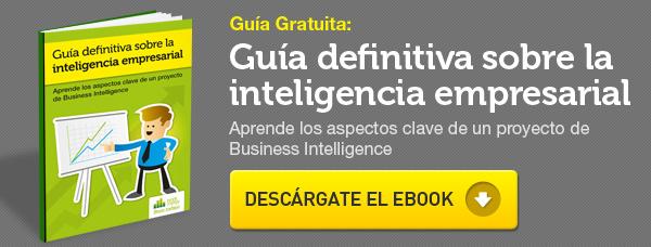 Inteligencia empresarial guía definitiva