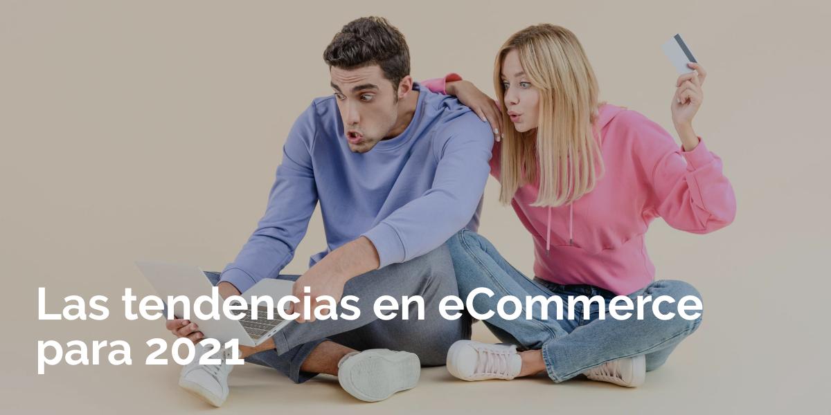 tendencias en eCommerce
